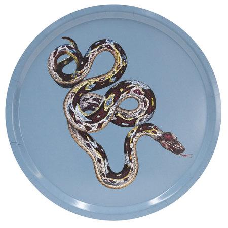 Tablett Serpentes 2 von Schönstaub