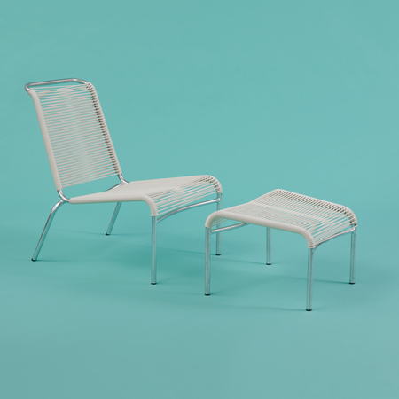 Lounger Altorfer Embru