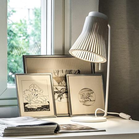 Tischleuchte Petite 4620 von Secto Design
