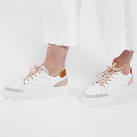 Sneaker Majken von Philip Hog