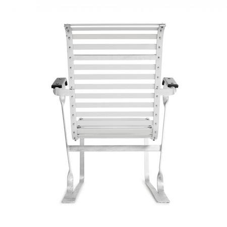 Breuer Sessel 1090 von Embru