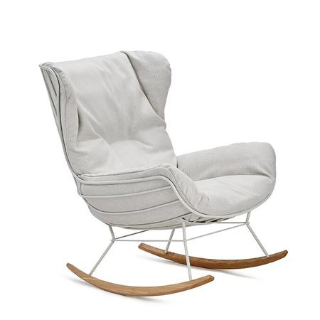 Outdoor Lounge Schaukel-Ohrensessel LeyasolOutdoor Lounge Schaukel-Ohrensessel Leyasol