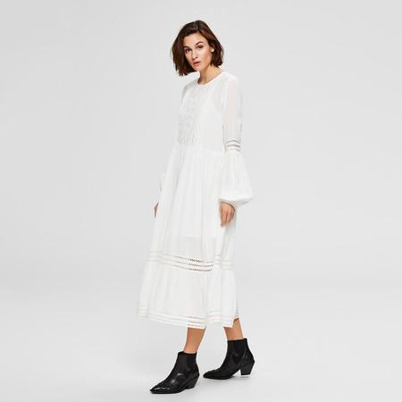 Kleid von Selected Femme