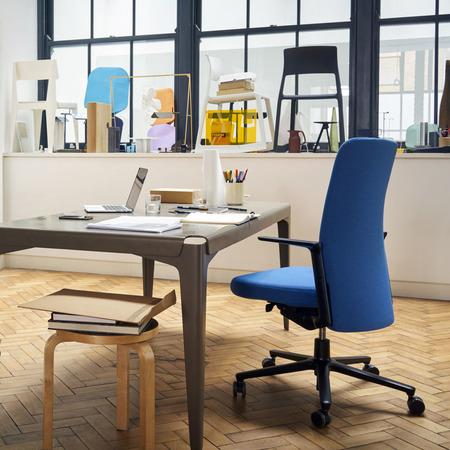 Bürostuhl Pacific Chair von Vitra