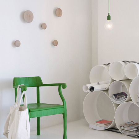 Wandhaken The Dots Muuto