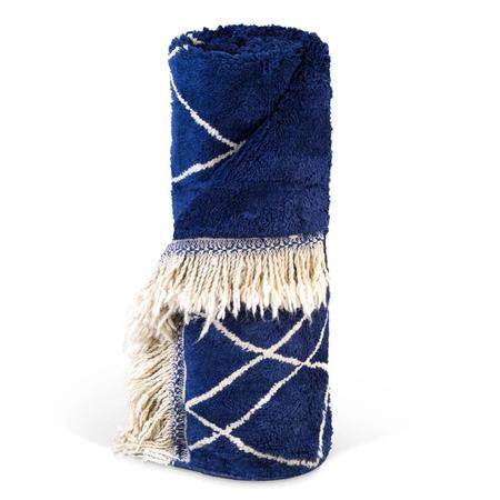 Custom Teppich Lagos von My Beni