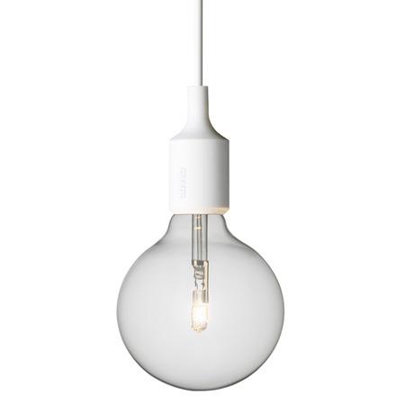 Pendelleuchte 39 e27 39 in vielen farben for Skandinavische lampen klassiker