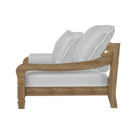 Lounge Sessel Jeko 01 von Gervasoni