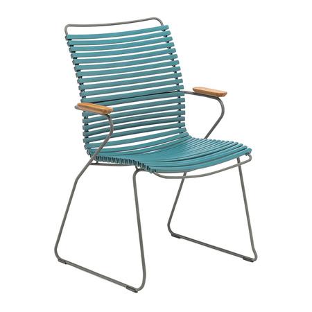 Stuhl Lehne hoch Click Houe