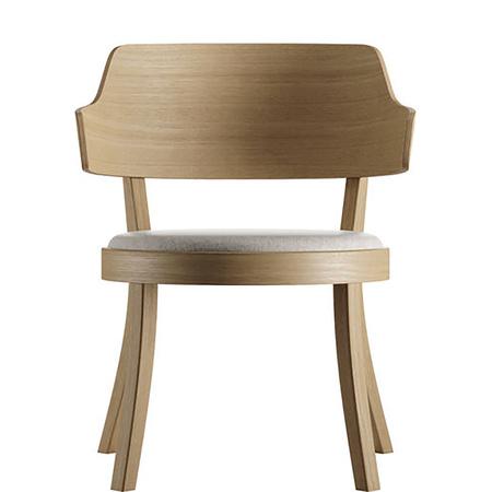 Stuhl Seley von Horgenglarus