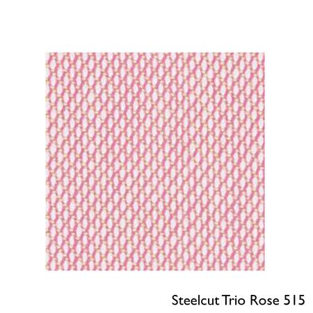 Rose steelcut trio 515