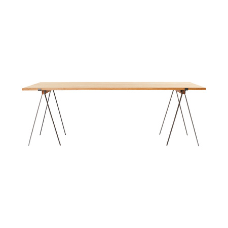 Tisch Trestle von Frama