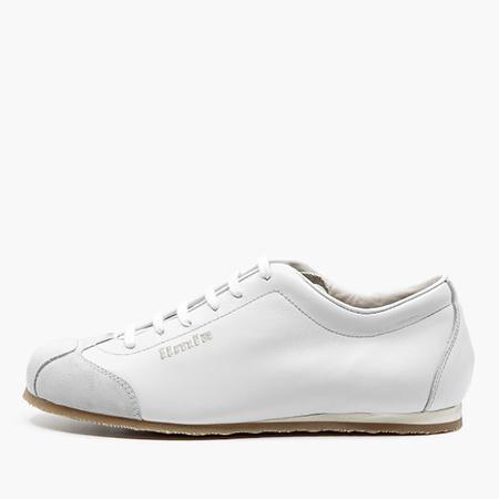 Ilmia Christian Gafner Ladies Kultsneaker weiss Schuhe