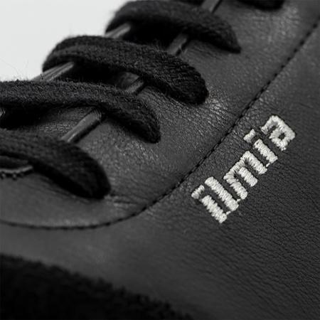 Ilmia Christian Gafner Kultsneaker schwarz Schuhe