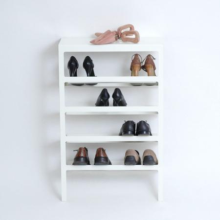Schuhregal Mila Mox
