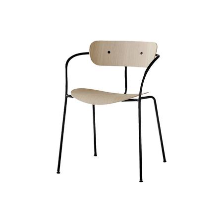 Stuhl Pavillion AV1 von Andtradition