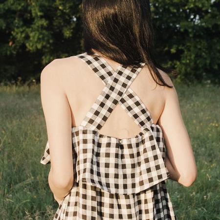 Leinenkleid Arya-Gee von Beaumont Organic