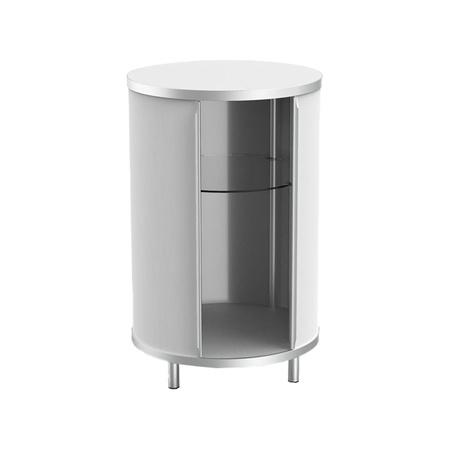 Zylinder-Kommode Wogg 73