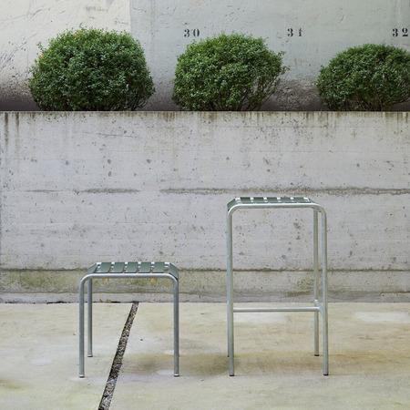 Gartenhocker Atelier Alinea