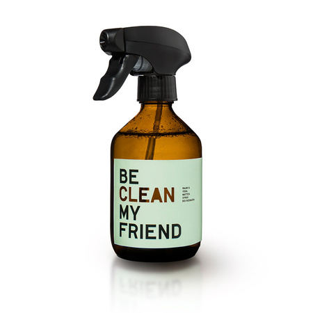 Yogamatten-Reiniger Be Clean My Friend