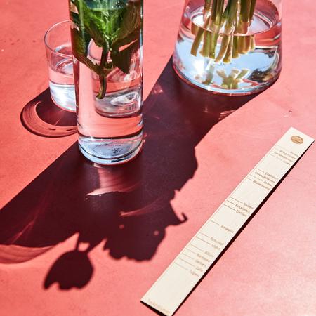 Vase Durstlöscher