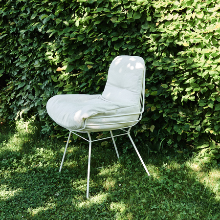 Outdoor Armlehnenstuhl Leyasol Armchair Low