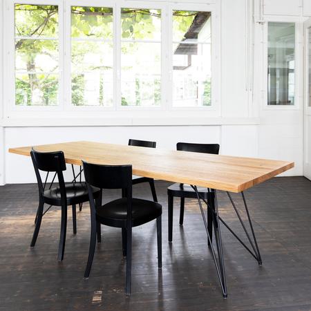 Tisch GN 01 Stilt