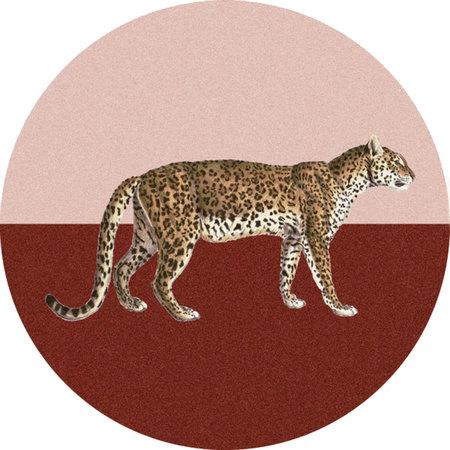 Teppich Panthera 2 von Schoenstaub