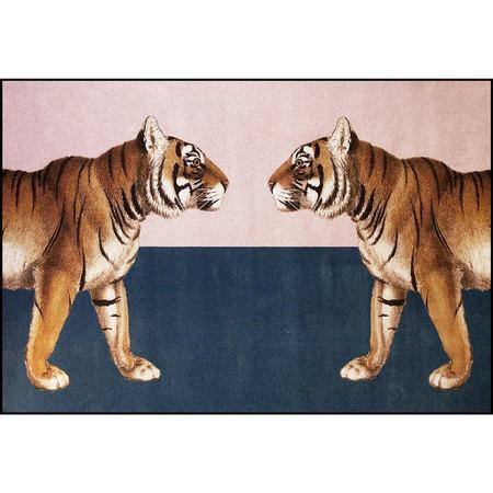 Teppich Panthera 3 von Schoenstaub
