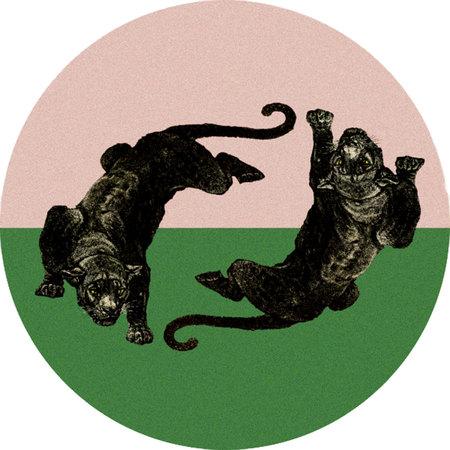 Teppich Panthera 1 von Schoenstaub