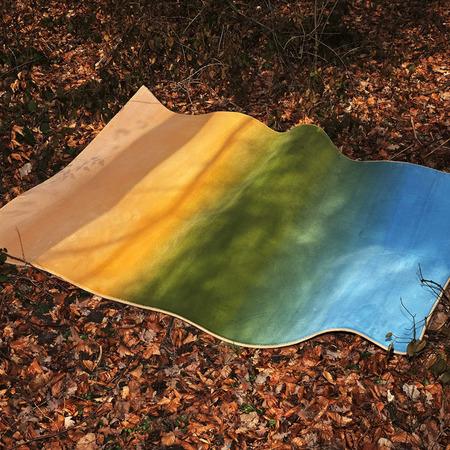 Teppich Paradiso 2 von Schoenstaub