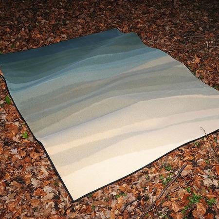 Teppich Paradiso 4 von Schoenstaub