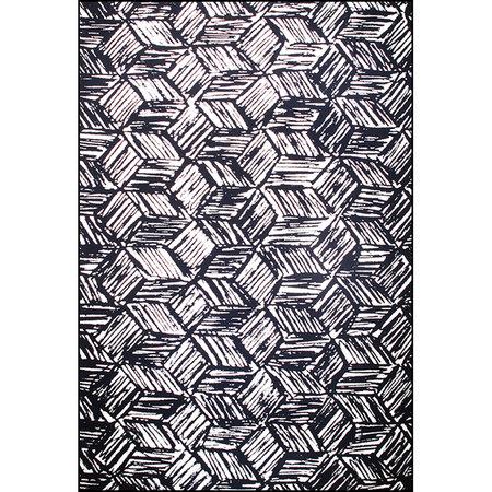 Teppich BWDS02 von Schoenstaub