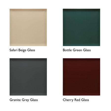 Table Gubi 2.0 Glass