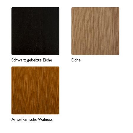 Table Gubi 2.0 Holz