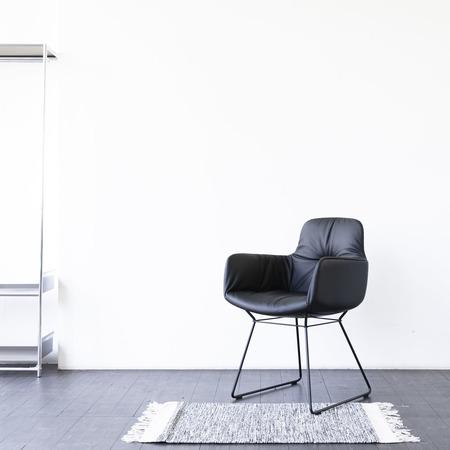 Sessel Armchair High von Freifrau