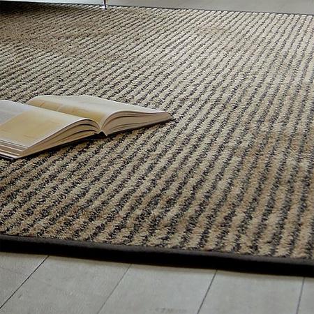 Teppich Bilevel von Ruckstuhl