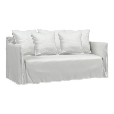 Sofa Ghost 10 Gervasoni
