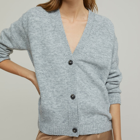 V-Cardigan von Closed