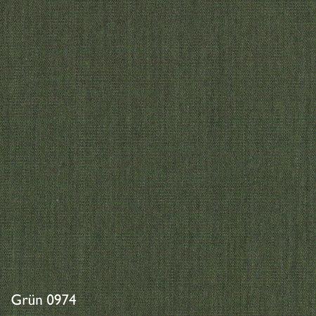Spectrum Gerit Rietveld Sessel New Amsterdamm Stoff Canvas Grün 0974