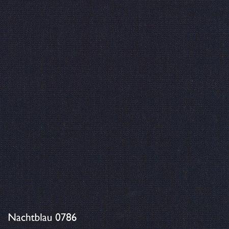 Spectrum Gerit Rietveld Sessel New Amsterdamm Stoff Canvas Kiesel Nachtblau 786