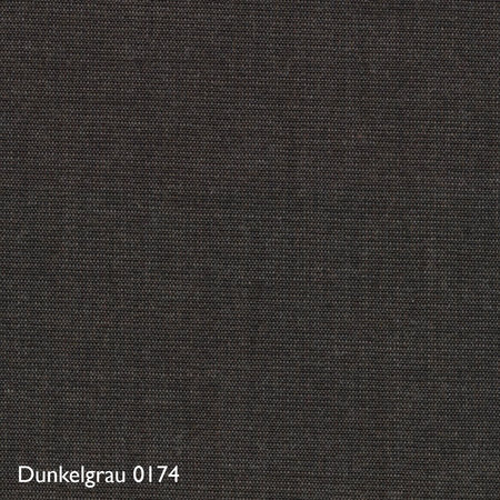 Spectrum Gerit Rietveld Sessel New Amsterdamm Stoff Canvas Kiesel dunkelgrau 0174