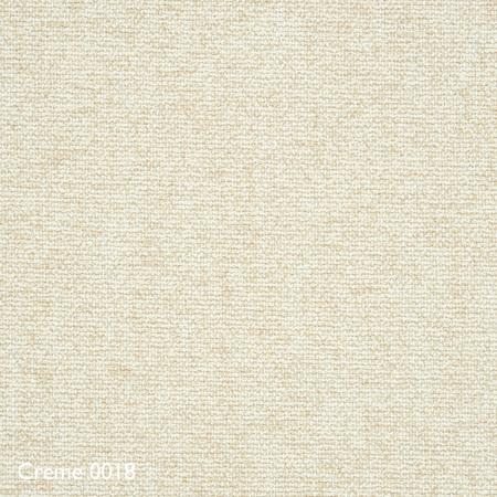 Spectrum Martin Visser Schlafsofa BR02 Stoff Moos Creme 0018