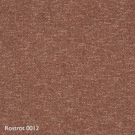 Spectrum Martin Visser Schlafsofa BR02 Stoff Moos Rostrot 0012