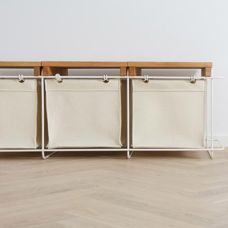 Bartmann Berlin Cleveres System Grit Indoor