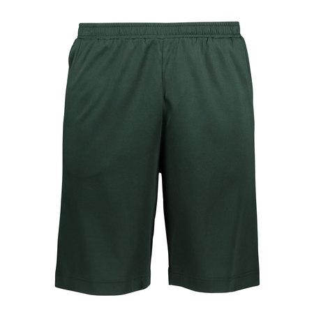 Loungewear Shorts von Zimmerli in Dunkelgrün