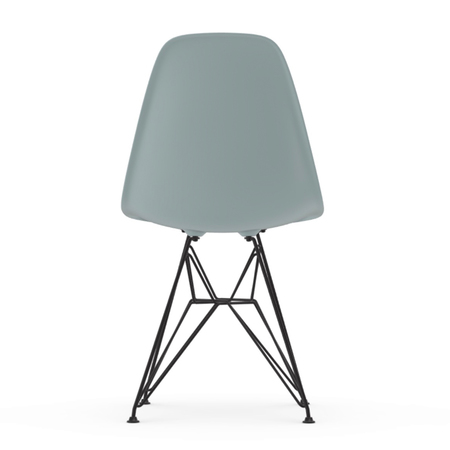 Eames Plastic Side Chair Sitzpolster Vitra