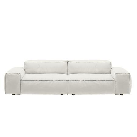Sofa Neonwall Living Divani Breite Armlehne