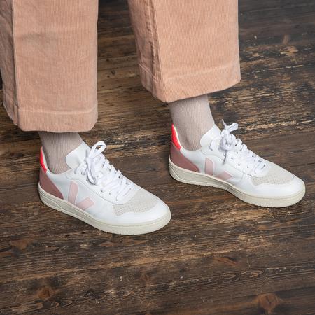 herbstlicher Sneaker von 'Veja'