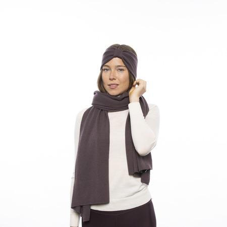 Uni-Schal von Tif Tiffy